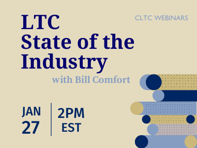 LTC State of the Industry Webinar